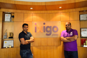 印度旅行和酒店预订公司Ixigo因冠状病毒而削减每位员工的薪水