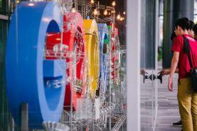 Google计划在印度投资100亿美元,支持向数字经济的过渡