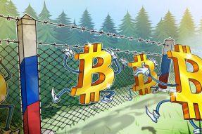 俄罗斯:尽管有严格的法律建议,比特币活动仍在增加