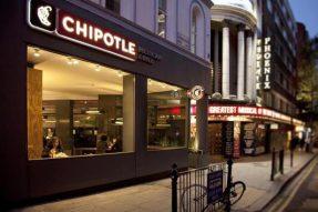 餐厅运营商ChipotleMexicanGrill将菜单价格提高弥补提高员工待遇的成本