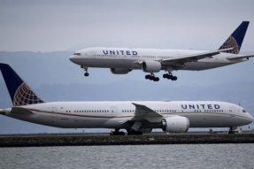 联合航空向航太企业订购15架超音速客机 拟2029年投入服务