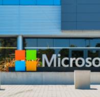 在10年的时间跨度内,微软的长期回报会很稳定